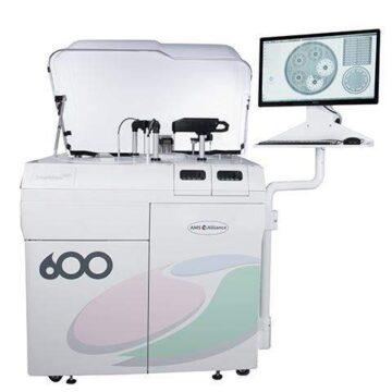 Máy phân tích phân bón tự động SMartchem 600