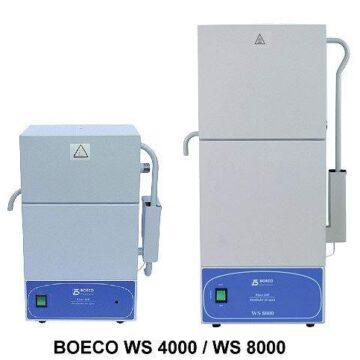 BOECO WS 4000 / WS 8000