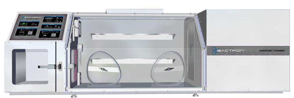 BACTRON600-anaerobic-chamber-front