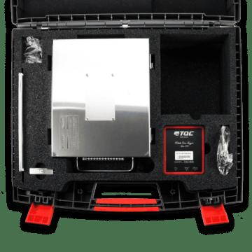 Bộ ghi nhiệt độ trong tủ sấy CuverX 3