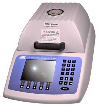 Computrac MAX 5000 XL