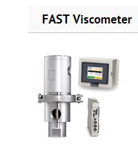 FAST Viscometer Brookfield | Máy đo độ nhớt online