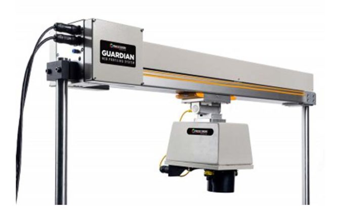 Hệ thống scanning online Guardian-HD
