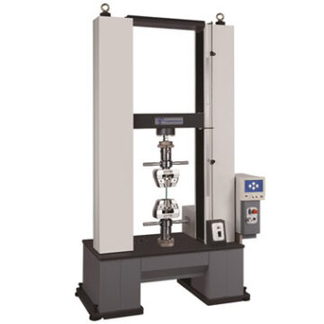 Computerized Tensile testing machine QC-500M1F