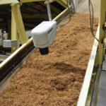 Cảm biến NIR MCT 460-T đo online trên dây chuyền sản xuất thuốc lá