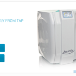 Aquinity² P10 ultrapure water system