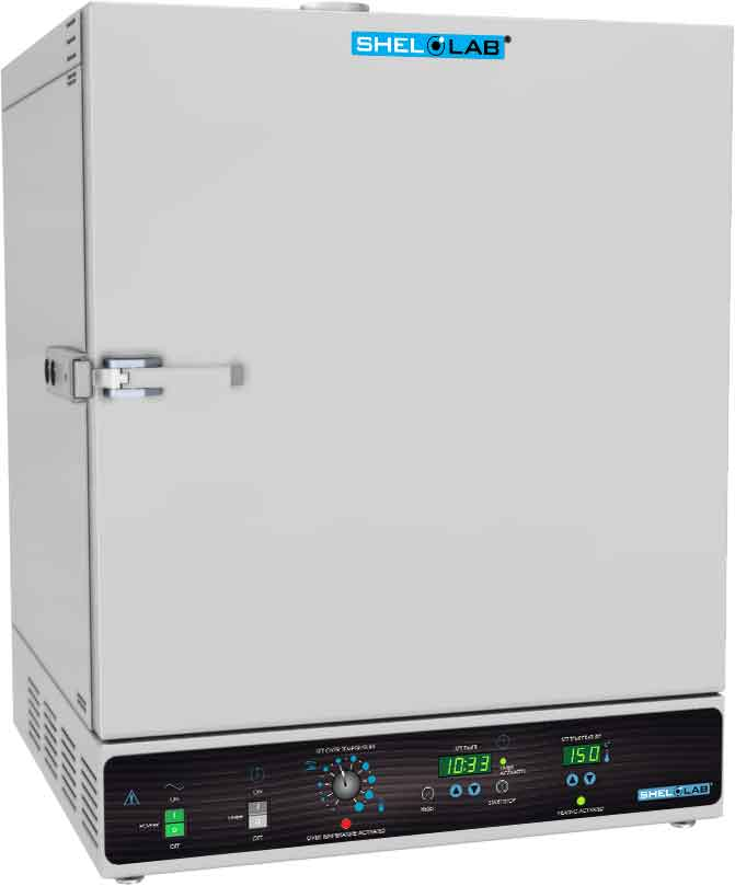 SGO3-gravity-convection-oven