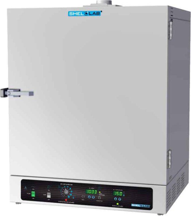 SGO1 39.4L Shellab Gravity Ovens