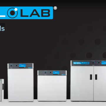 SMI Series SHEL LAB Incubators