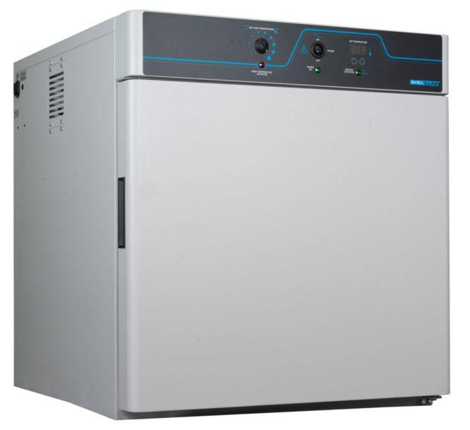 Tủ ấm SMI7 Shellab   184L