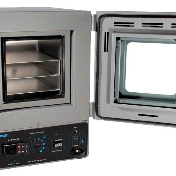 Vacuum Ovens Digital SVAC1 Shellab | 16L