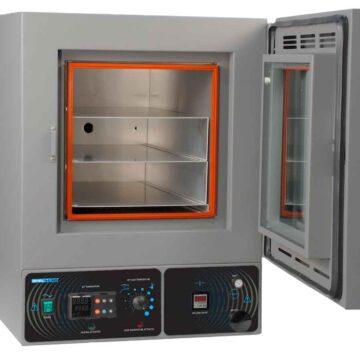Vacuum Ovens Digital SVAC2 Shellab | 47L
