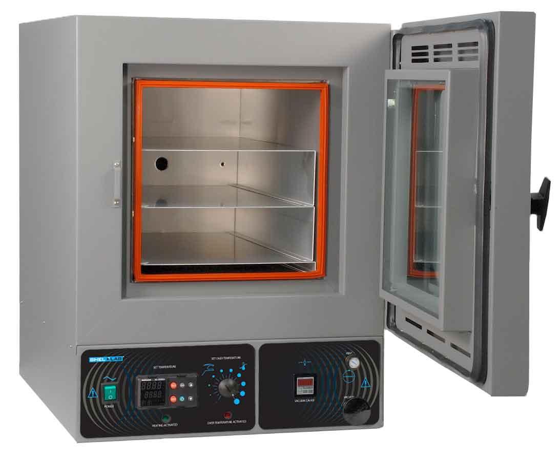 SVAC2-vacuum-oven-open