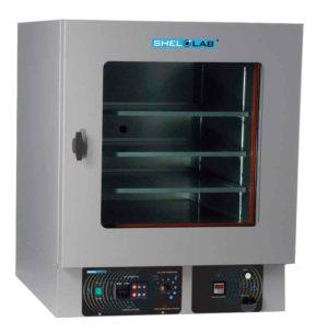 Vacuum Ovens Digital SVAC4 Shellab | 127L