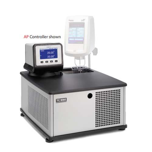 Bể điều nhiệt tuần hoàn lạnh TC-550