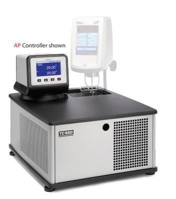 Bể điều nhiệt tuần hoàn lạnh TC-550 | Brookfield