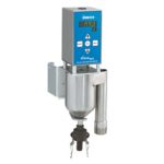 Máy đo độ nhớt trên dây chuyền sản xuất VTE Viscosel Brookfield
