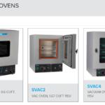 Vacuum Ovens Digital Series SVAC