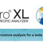 Máy phân tích độ ẩm Computrac Vapor Pro XL