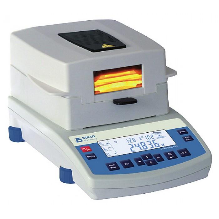 Cân phân tích độ ẩm BMA I50