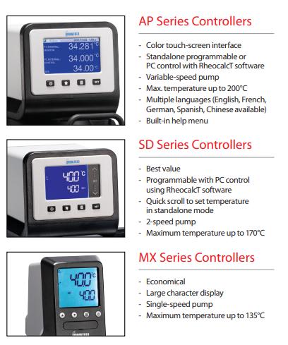 Bể điều nhiệt tuần hoàn lạnh TC-150