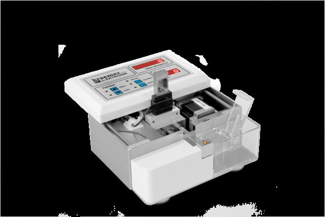 Máy kiểm tra độ cứng dạng cơ HC6.2