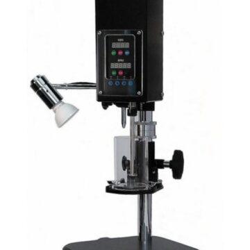 máy đo độ ổn định cơ học cao su MK3