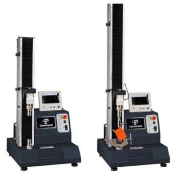 máy đo độ bền kéo nén QC-513D1 và QC-508D1