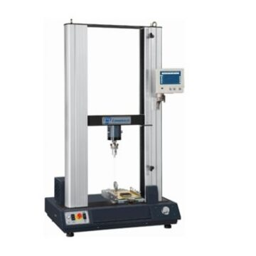 Computerized tensile testing machine QC-506M1F