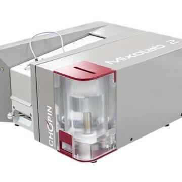 Máy phân tích chất lượng bột và Protein