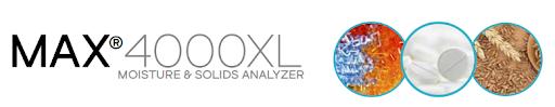 máy đo ẩm và chất rắn MAX4000XL