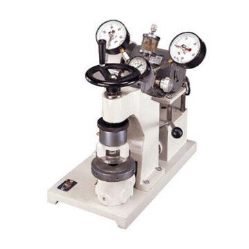Máy đo độ bục giấy QC-115A