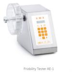 Máy đo độ mài mòn thuốc viên AE-1