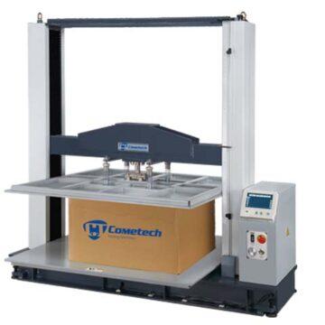 máy đo độ nén thùng carton QC-121M1F