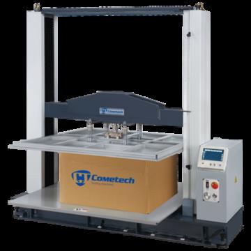 máy đo độ nén thùng carton QC-121M2F