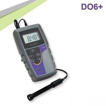 Máy đo oxy hòa tan DO6+