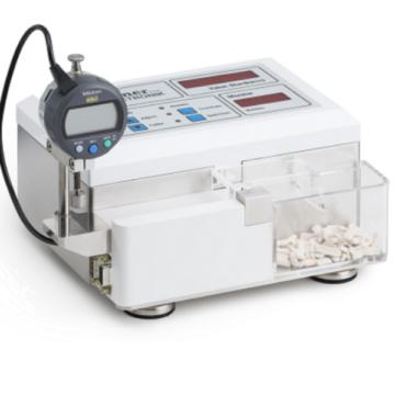 Máy đo độ cứng viên thuốc dạng cơ HC6.2
