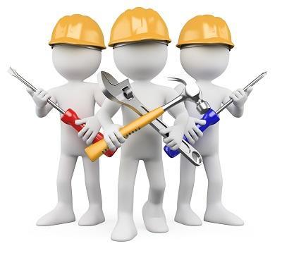 Bảo hành bảo trì máy móc thiết bị