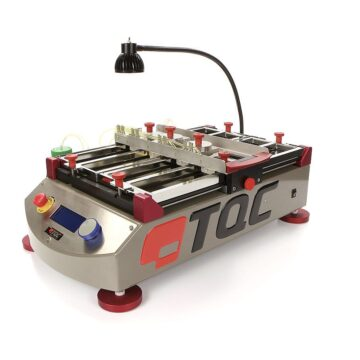 SCRUB ABRASION AND WASHABILITY TESTER