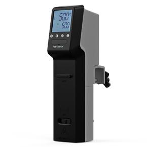 Đầu điều khiển nhiệt độ MX dùng trong nhà hàng