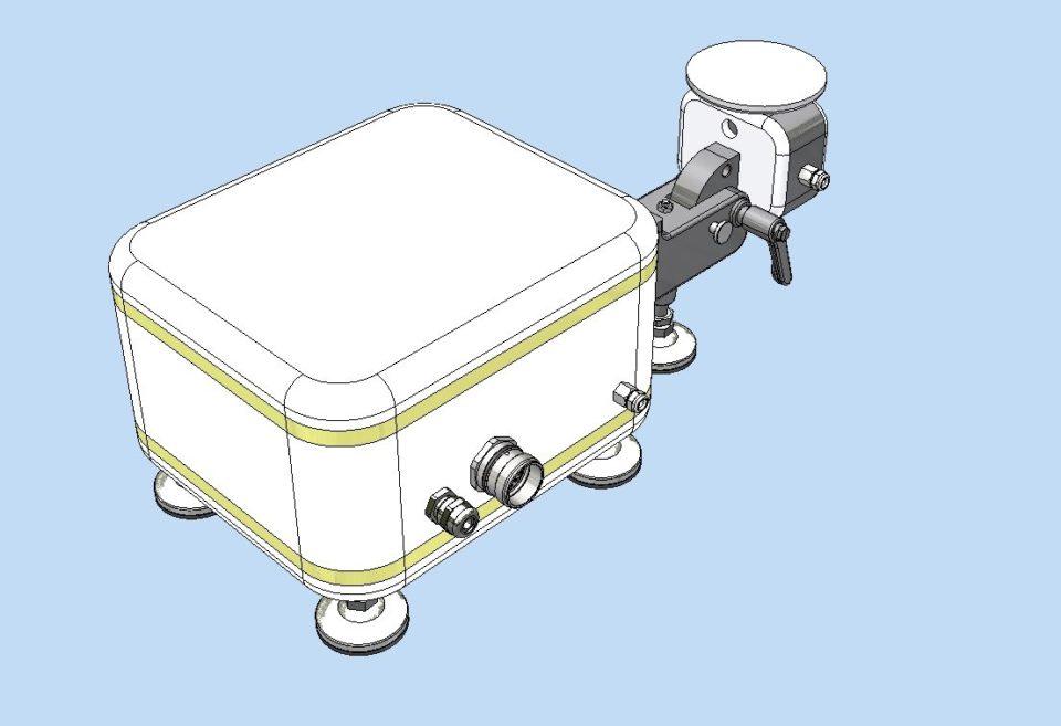 máy đo độ cứng viên thuốc HC6.2-WIP