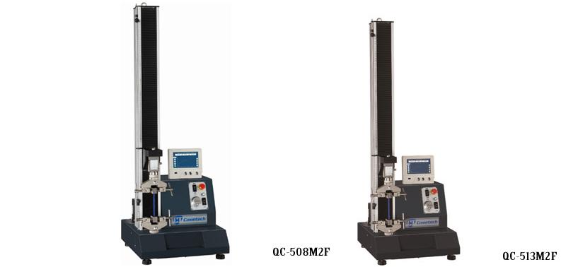 Máy đo lực kéo đứt QC-508M2F và QC-513M2F