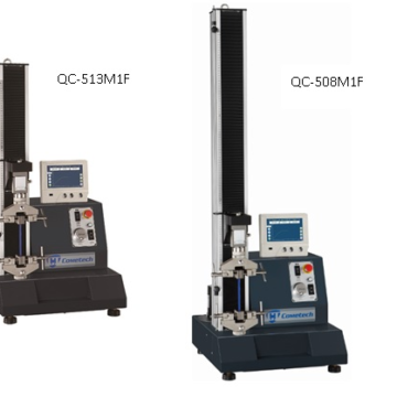Computerized Tensile testing machine QC-508M1F and 513M1F