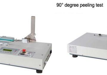 Universal material tester horizontal pelling test QC-507M1F