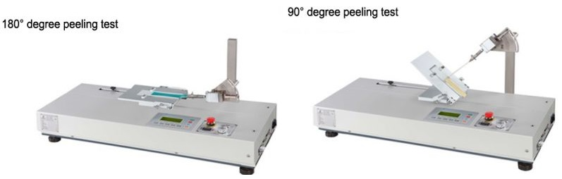 Universal material tester horizontal pelling test QC-507M1F