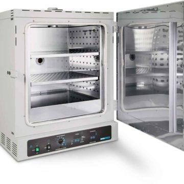 Tủ sấy SMO5-2 Shellab | Đối lưu dùng quạt | 138L
