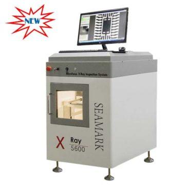 hệ thống kiểm tra PCB bằng tia X