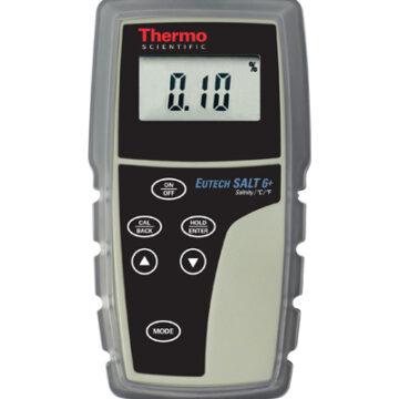 Máy đo độ mặn cầm tay SALT 6+