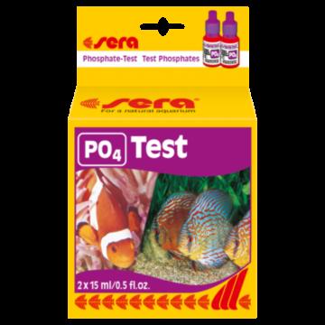 Test kit PO4Sera