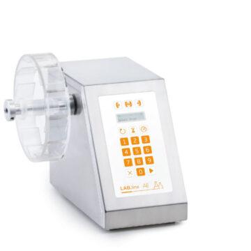 máy thử độ mài mòn và độ bền viên thuốc AE-1